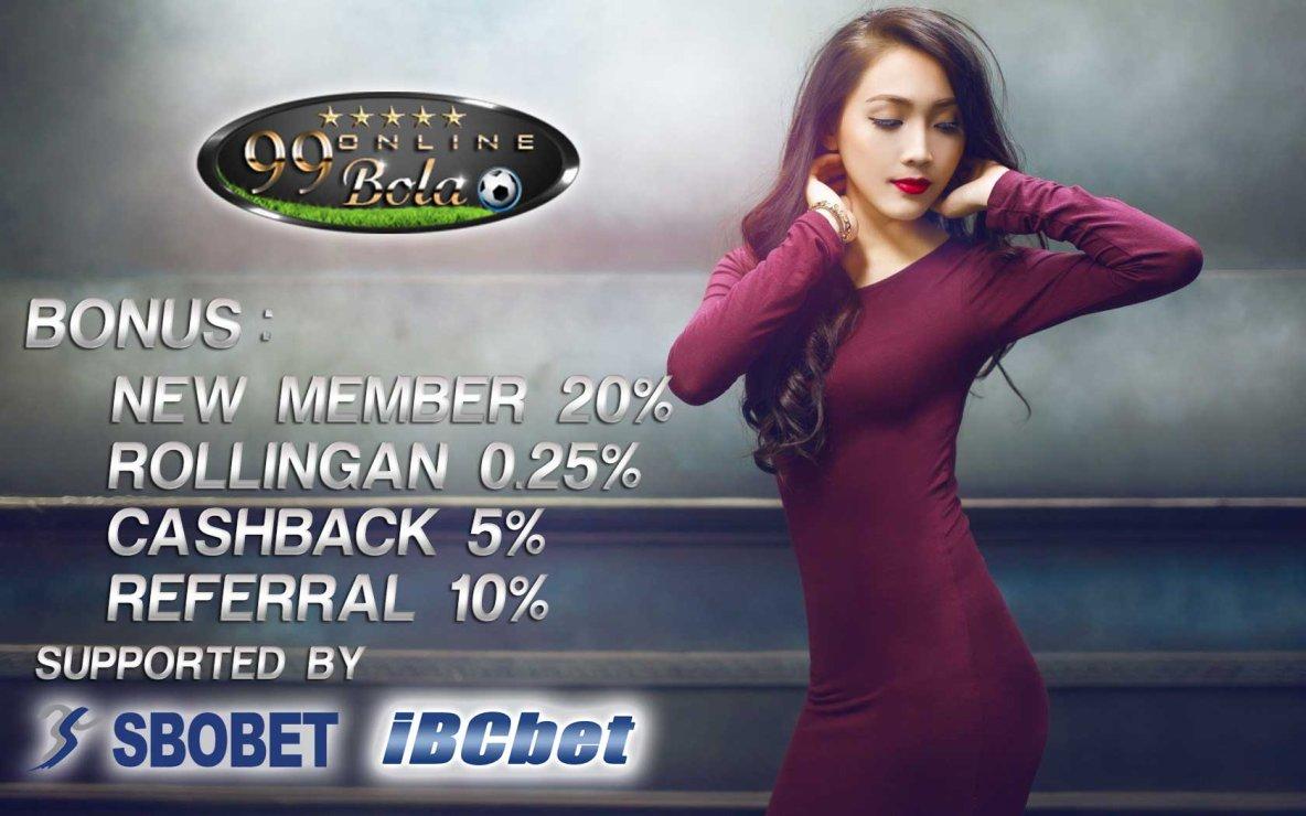 Agen Sbobet Casino Online Yang Menjamur | 99 Bola