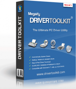 Driver Toolkit 8.4 Crack License Key Free Download
