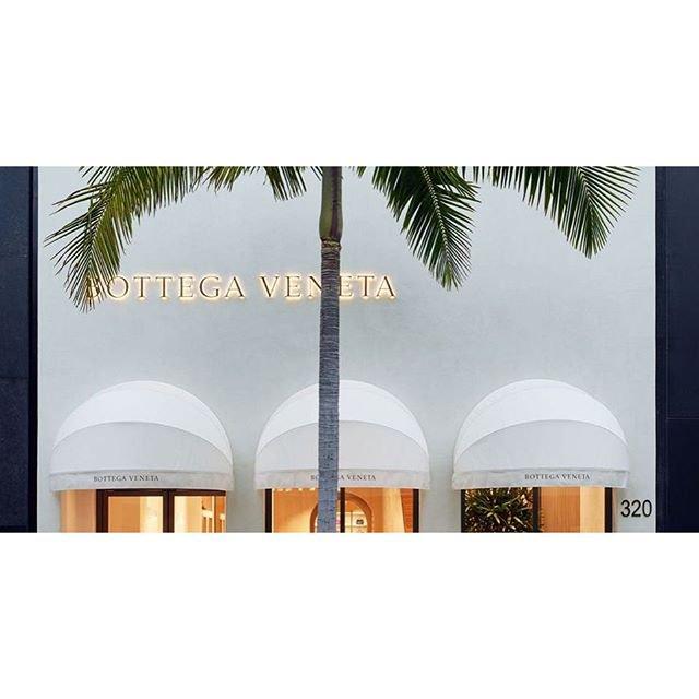 Bottega Veneta : 50 ans de luxe à l'italienne
