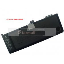 """Apple MacBook Pro MB986 Battery 4600mAh Replacement Apple MBP 15"""" MB986 Battery"""
