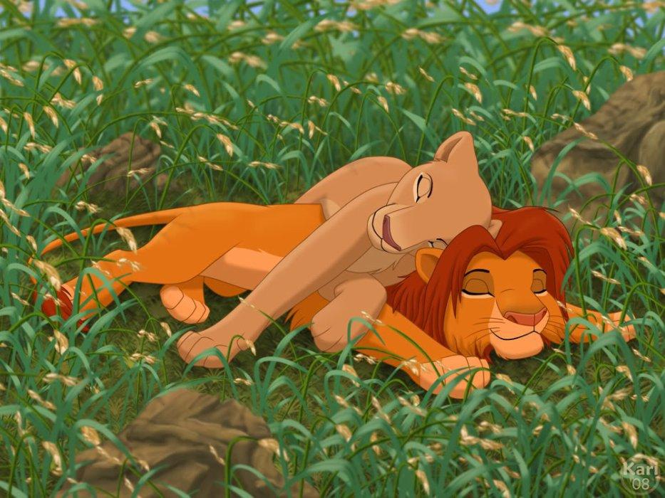101. Fiction-Le-Roi-Lion