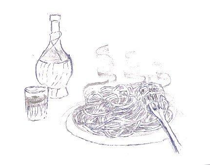 Pasta Dinner Recipes In The True Italian Flair