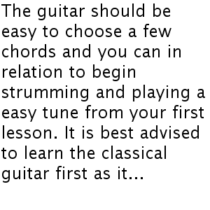 Which Musical Instrument is Recommended for Beginners?
