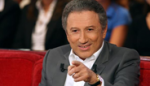 """daniel guichard à """"VIVEMENT DIMANCHE"""" ce 29 janvier 2012"""