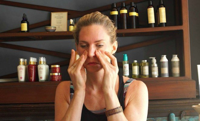 Know the Home Remedies for Sinus Relief