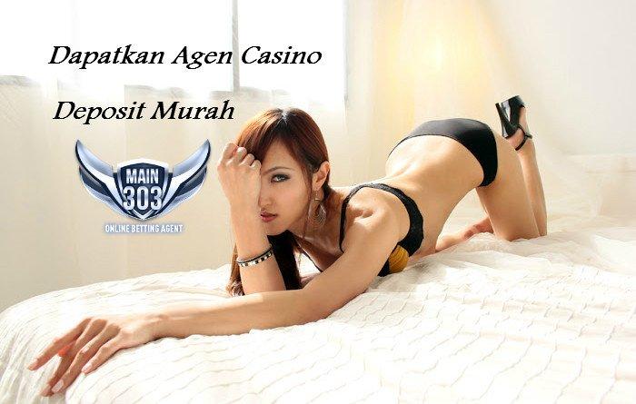 Dapatkan Agen Casino Deposit Murah | Agen Bola Tangkas | Agen Judi Online Terpercaya | Prediksi Skor Jitu