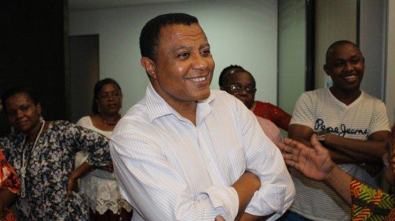 #Mayotte : Mahamoud AZIHARY, victime d'un colonialisme décompléxé