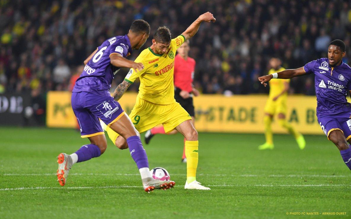 FC NANTES - TOULOUSE FC: LE RESUME VIDEO DE LA RENCONTRE - fcnantes.com