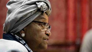 Welcome To Trend Top Stories - Trending Stories: Liberia: Ellen Johnson Sirleaf Excluded From Her Party