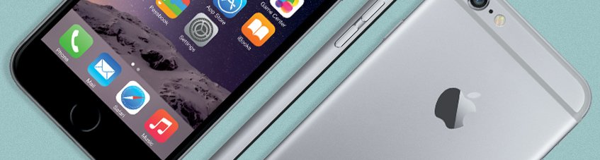Laga iPhone 7 stockholm