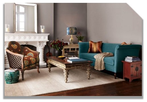 accentfurniturelasvegas - Homeowners Still Hesitant To Accept Bold Accent Furniture
