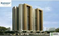 Rustomjee Meridian Kandivali West Mumbai