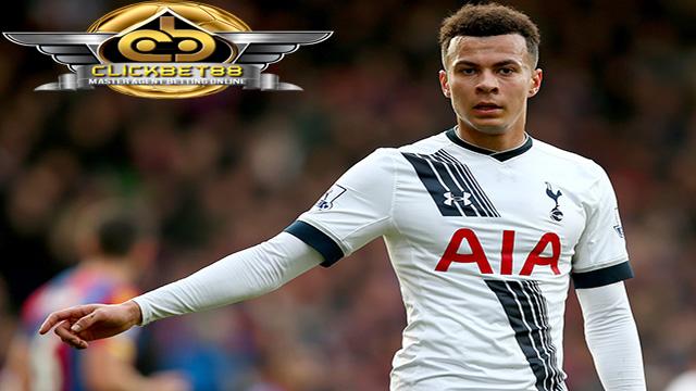 Dele Alli Menilai Hotspur Sudah Tidak Perlu Beli Banyak Pemain Di Bursa Transfer