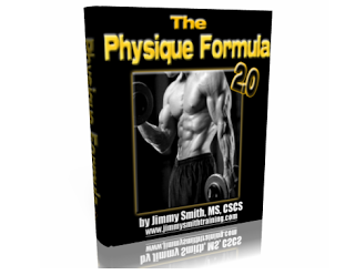 The Physique Formula Review - Great Program (download )
