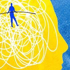 Espoir pour le trouble bipolaire et la schizophrénie: parfois une maladie auto-immune traitable et réversible