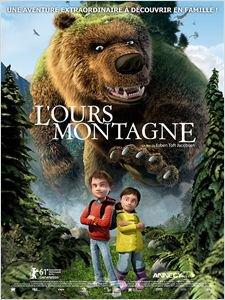 L'Ours Montagne » Film et Série en Streaming Sur Vk.Com | Madevid | Youwatch