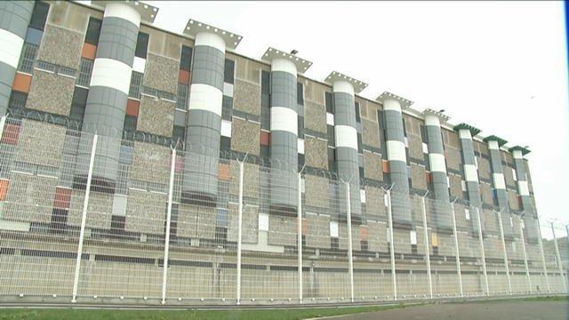 Salah Abdeslam : des conditions de détention exceptionnelles à Fleury-Mérogis