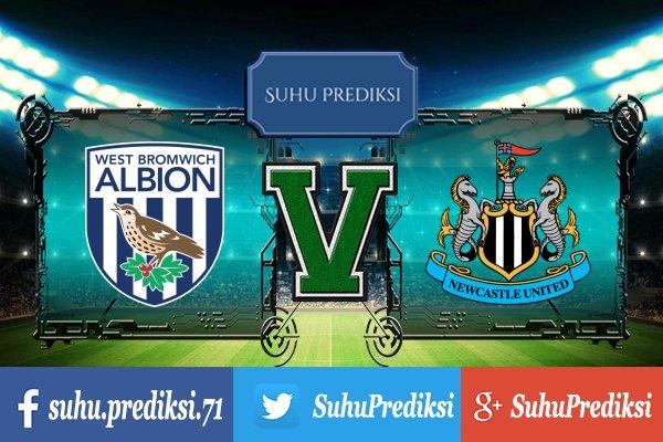 Prediksi Bola West Bromwich Albion Vs Newcastle United 29 November 2017 | Suhu Prediksi