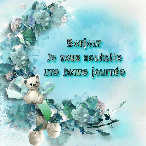 bonjour - Page 24