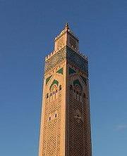مساجد المملكة المغربية