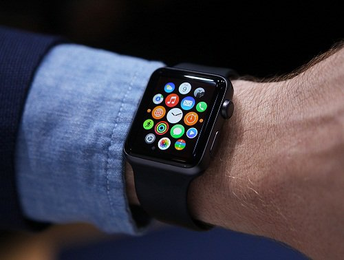Limitations On Software And App Developers For Apple Watch | High Tech Web News