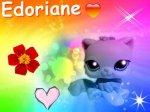 le blog de e-doriane