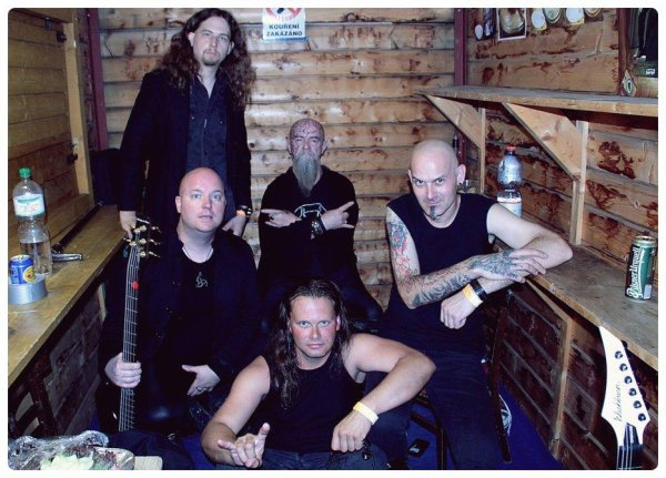 ROOt:Kärgeräs - Return From Oblivion-nouvel album(25/11/16) X/XVI