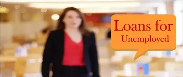 Loans for Unemployed People in the UK