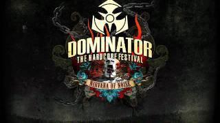 Dominator - 2011 - Nirvana of Noise - CD 1