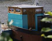 RE Boat Namur