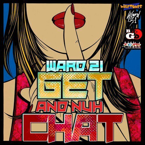 Ward 21 - Get And Nuh Chat remix djyoyopcman[Street Fighter Riddim](January 2k15) - SoundCloud