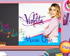 Jocuri Violetta !