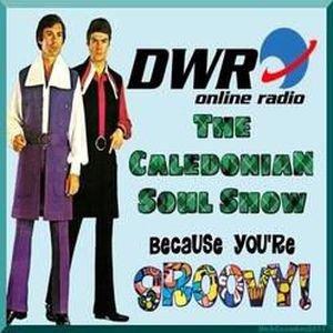 Caledonian Soul Show 26.4.17.