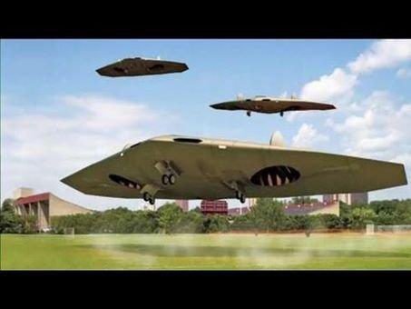 Os Segredos Militares sobre UFOs | Disso Voce Sabia?