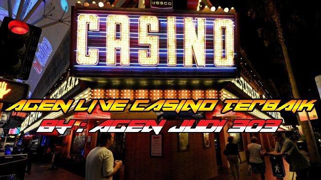 Situs Judi Casino Limit Besar Terbaru 2017