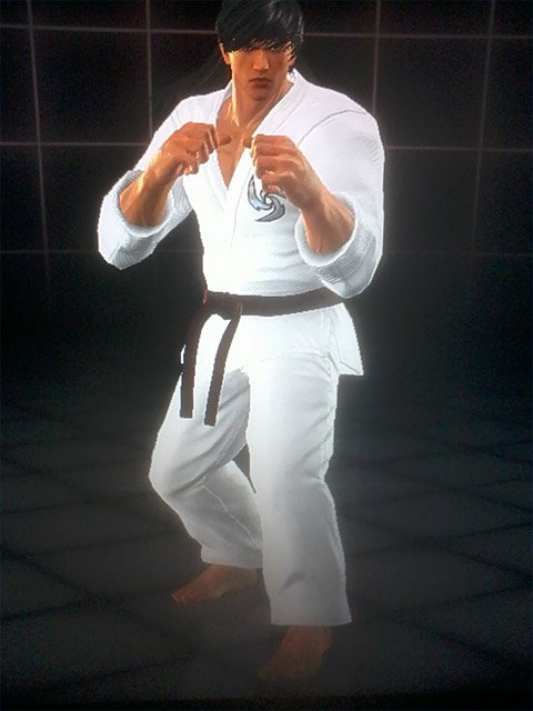 Show Us Your Custom Chars! - Tekken Zaibatsu Forums
