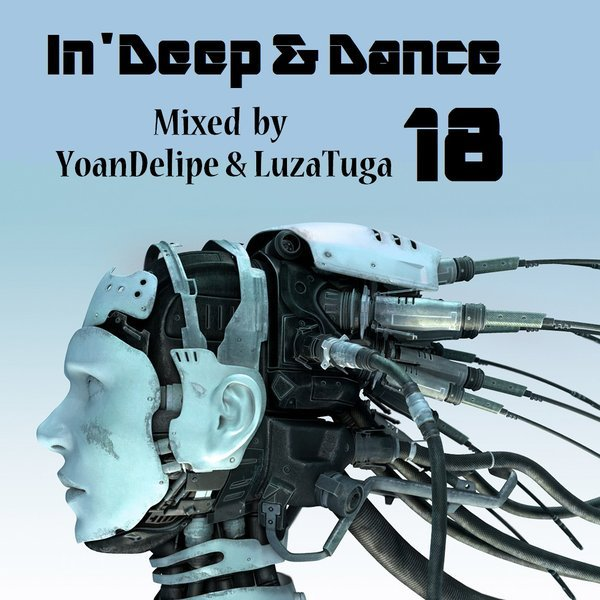 """In'Deep & Dance 18"" by LuzaTuga & YoanDelipe"