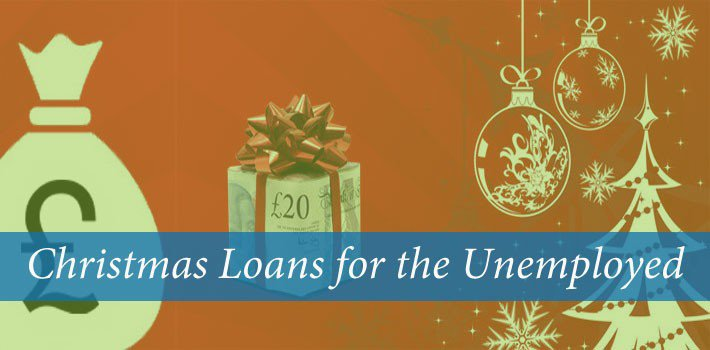 Affordable And Convenient Christmas Loans For The Unemployed