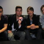 Big Time Rush Spills On Pre-Show Rituals, One Direction, Romance & Girlfriends (VIDEO)
