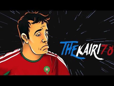 TheKairi78 Générique ( @TheKairi78 @kennylefou )