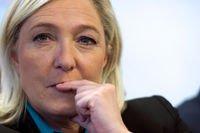 """Dérapage de Marine Le Pen: """"Une glissade non contrôlée"""""""