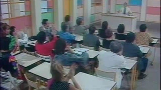 SOUVENIRS: LA CLASSE