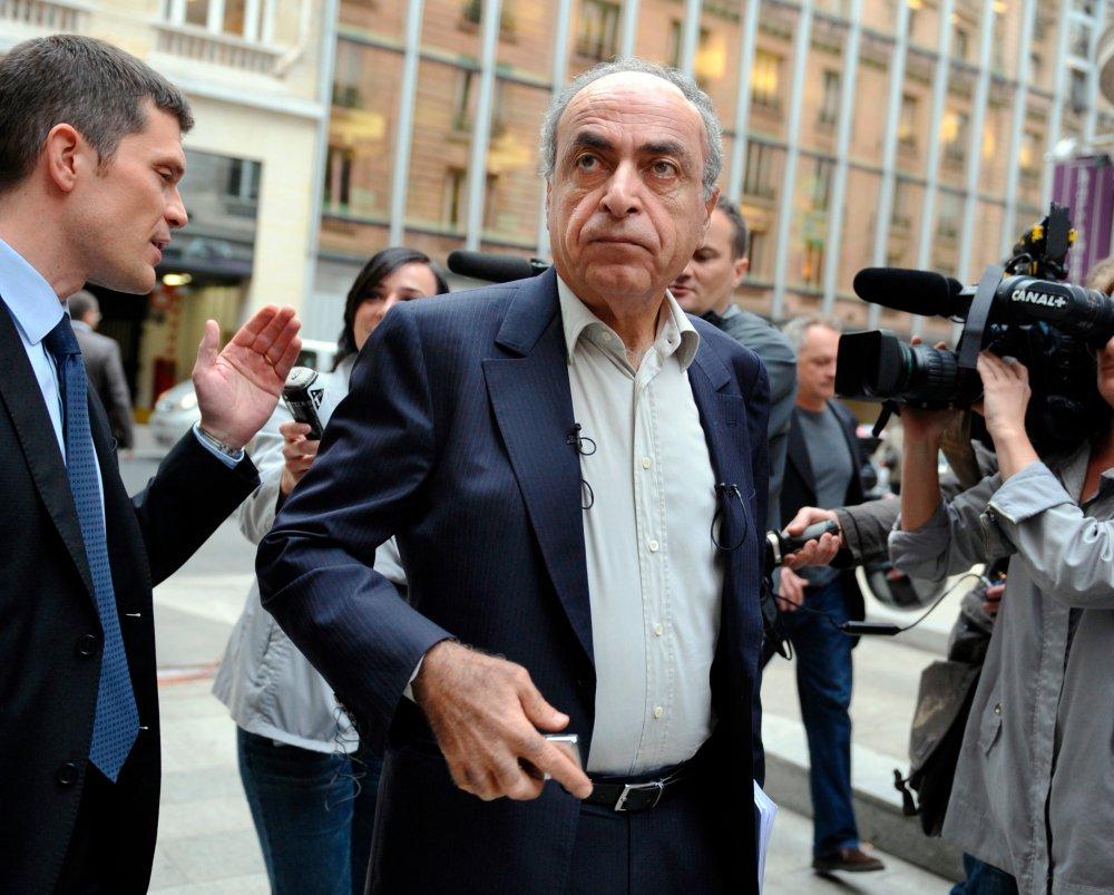 """Ziad Takieddine : """"Sarkozy a été acheté de toutes pièces par le Qatar"""""""