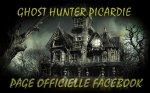 """Ghost Hunter Picardie - """"Clique sur j'aime"""""""