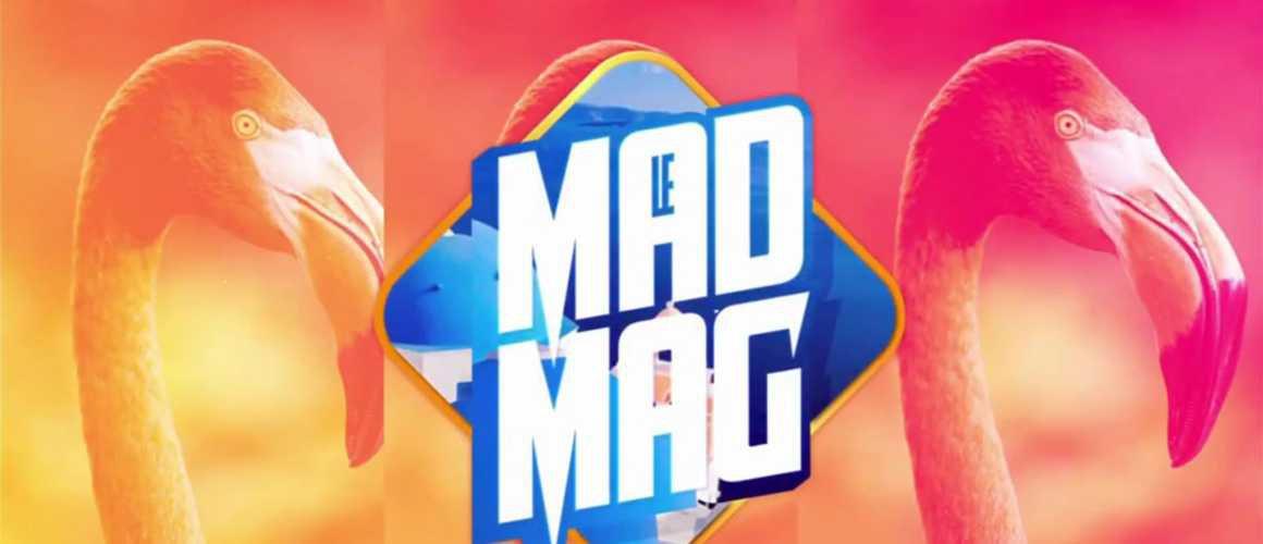Le Mad Mag disparaît de l'antenne de NRJ 12... Voici pourquoi !