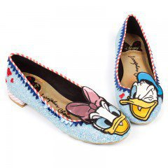 Mickey Mouse & Friends | Irregular Choice