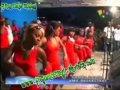 ZAMBA ZAMBA WENGE MUSICA MAISON MÈRE