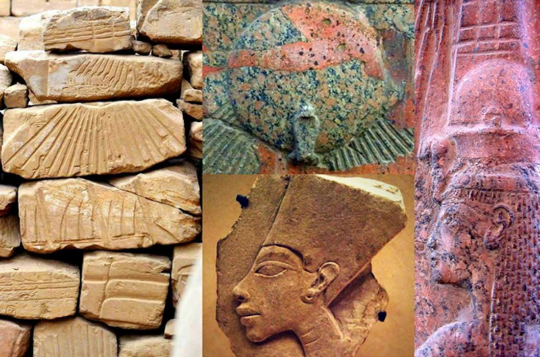 Amarna in 3 Acts: Defining Vignettes from an Incomparable Era | Ancient Origins Members Site