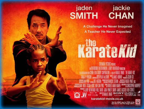 The Karate Kid 2010 Hindi Dubbed Full Movie Watch Online Download