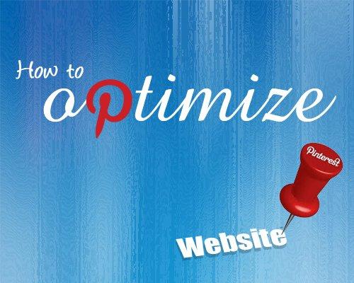 Utilize Pinterest for Search Engine Optimization Purpose -